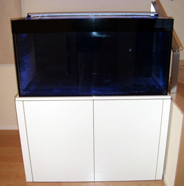 W1200 オーバーフロー水槽キャビネットカバーセット